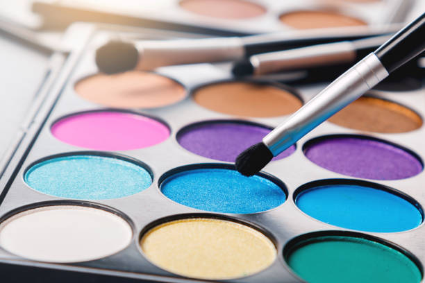 Ingredients In A Perfect Eyeshadow